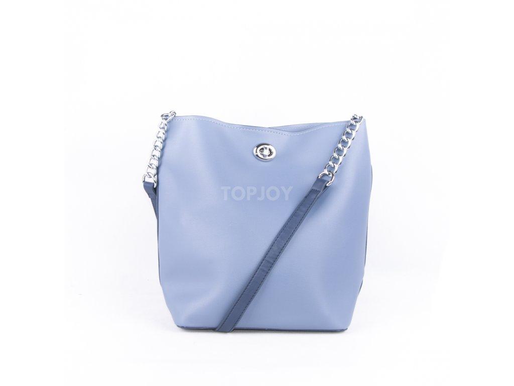 dámský módní vak kabelka přes rameno (5)
