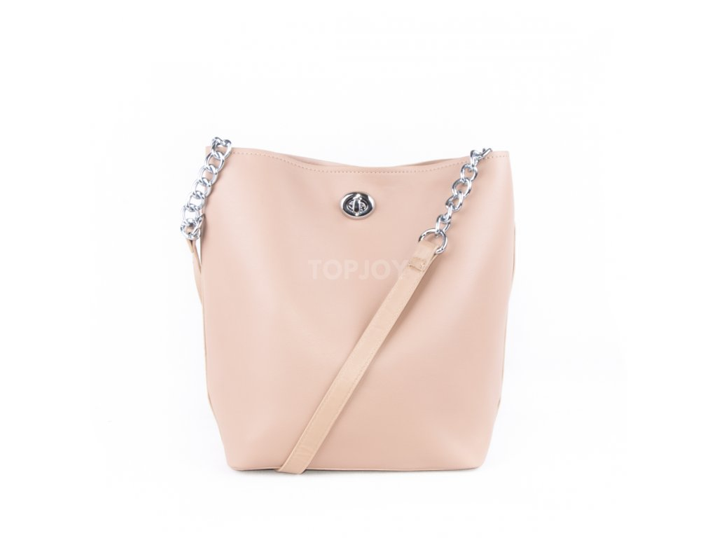 dámský módní vak kabelka přes rameno (8)