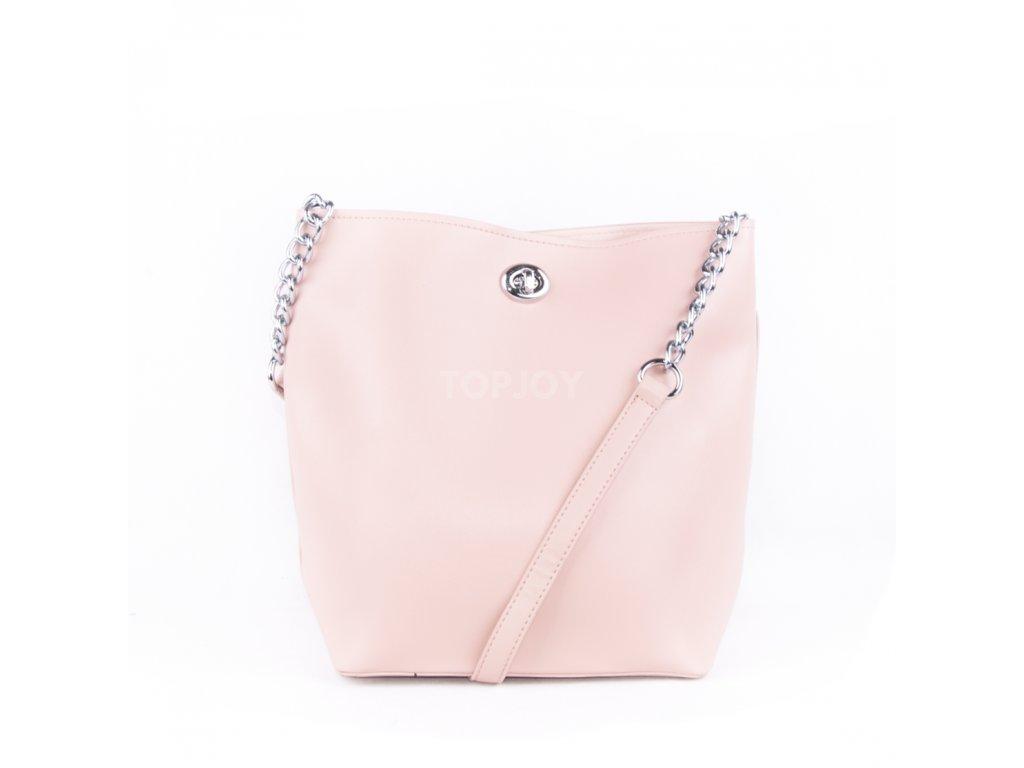 dámský módní vak kabelka přes rameno (11)