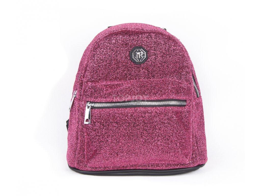 dámský batoh se třpytkami 4680 bb (19)