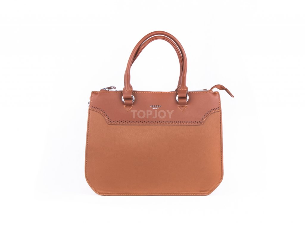 dámská velká kabelka do ruky 4938 (5)