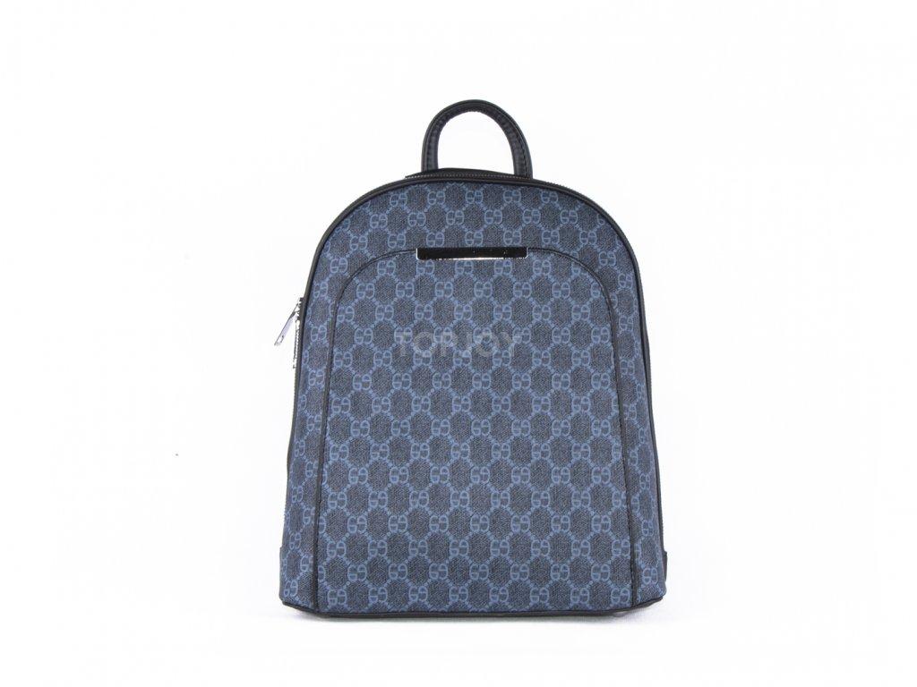 mestský batoh s módním vzorem 5217 (1)