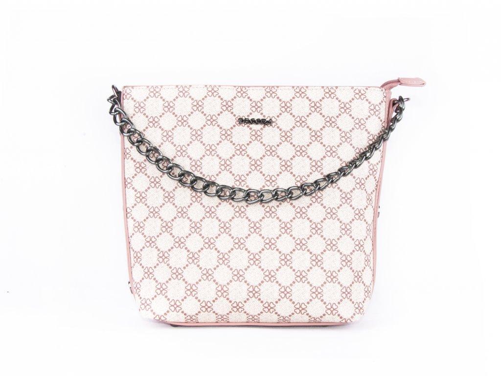 taška přes rameno s módním vzorem 4910 (8)