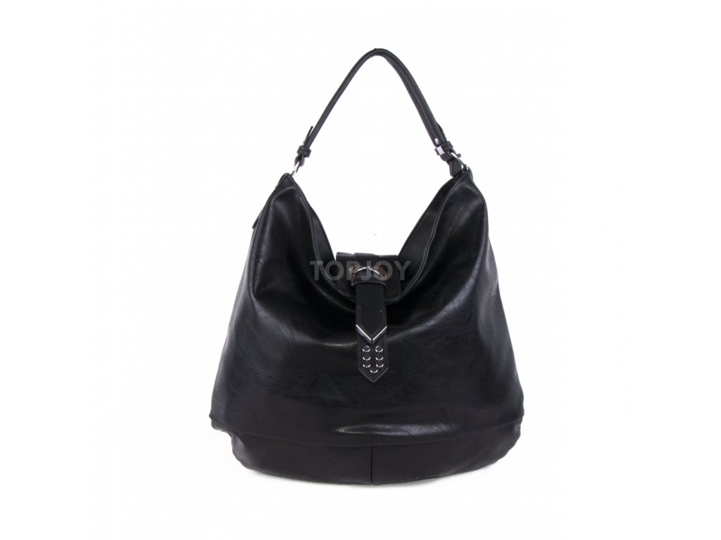 maxi velká kabelka na rameno 4482 (1)