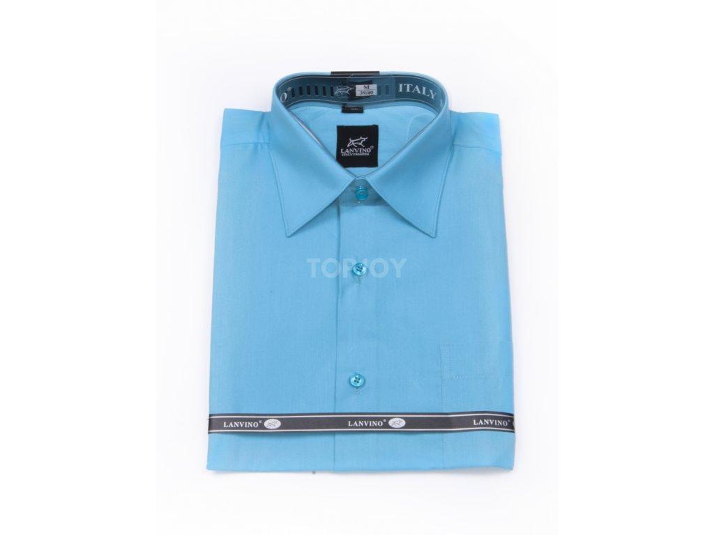 pánská košile krátký rukáv MK 49