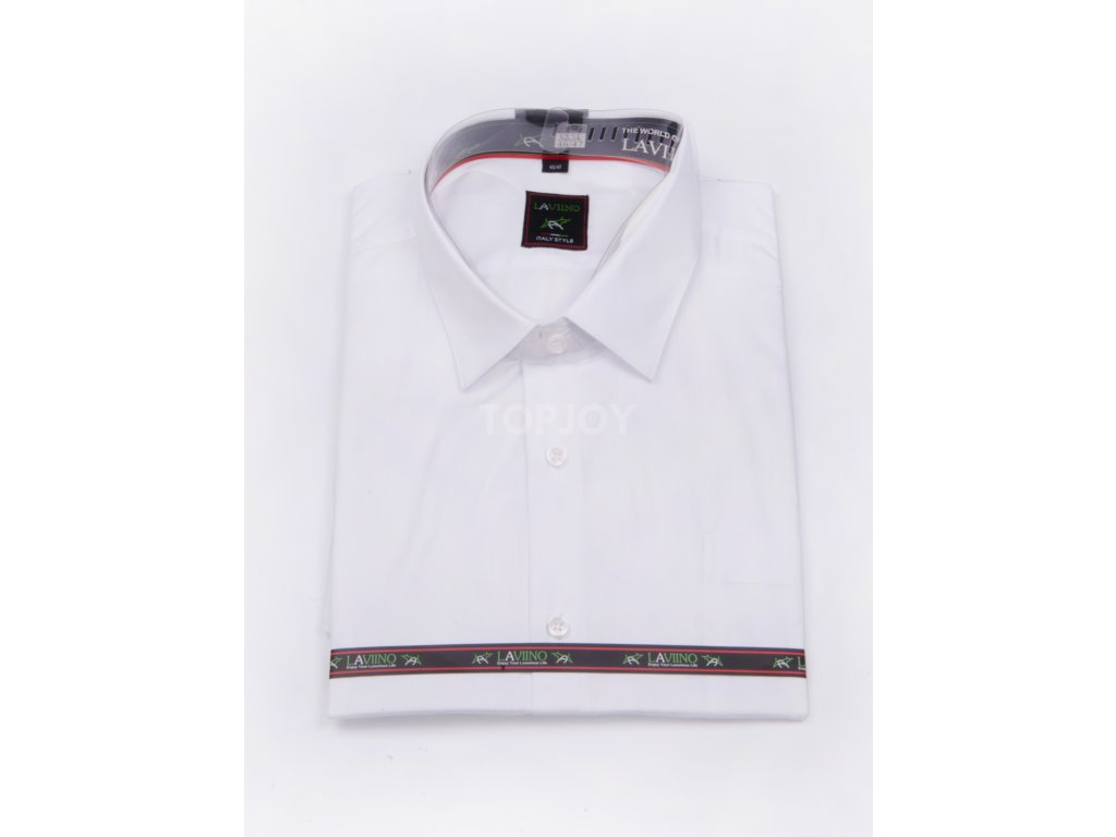 pánská košile krátký rukáv MK 13