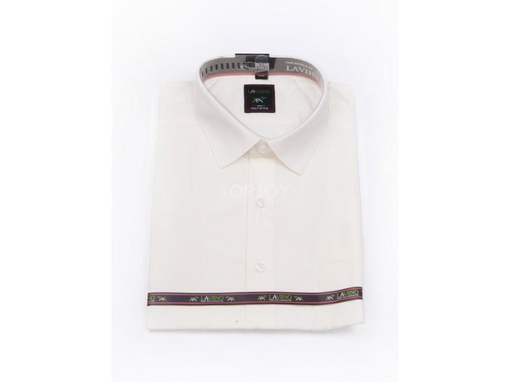 pánská košile krátký rukáv NWK 63