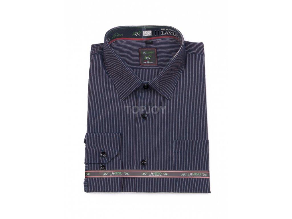 pánská košile dlouhý rukáv NDT9 1 (1)
