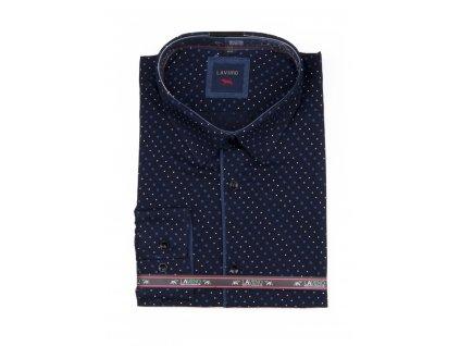 pánská košile dlouhý rukáv TS275 4 (1)