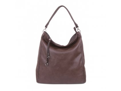 dámská maxi velká kabelka na rameno 5134 (1)