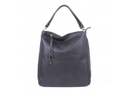 dámská maxi velká kabelka na rameno 5134 (5)