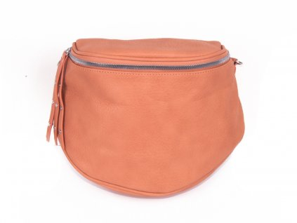 modní kabelka přes rameno ledvinka 5636 (2)