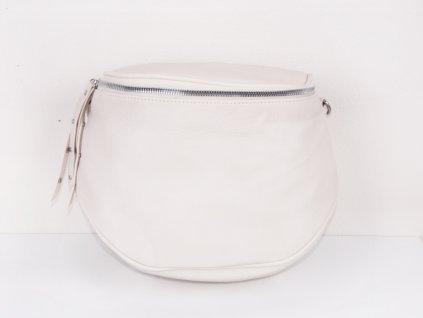 modní kabelka přes rameno ledvinka 5636 (9)