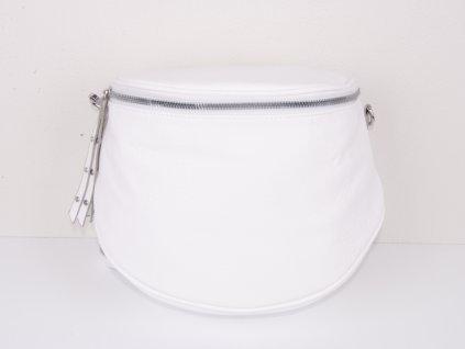 modní kabelka přes rameno ledvinka 5636 (12)