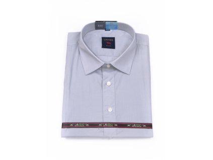 pánská košile krátký rukáv NWK 10
