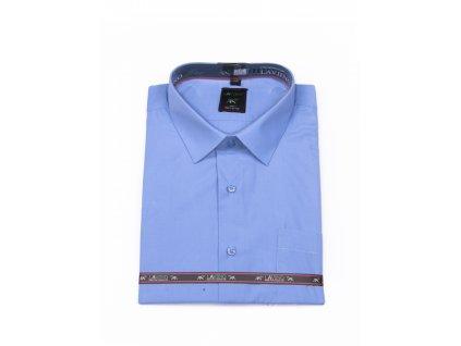 pánská košile krátký rukáv NWK 39