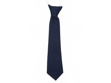 dětská kravata se vzorem na gumičku (15)