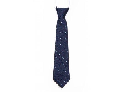 dětská kravata se vzorem na gumičku (17)