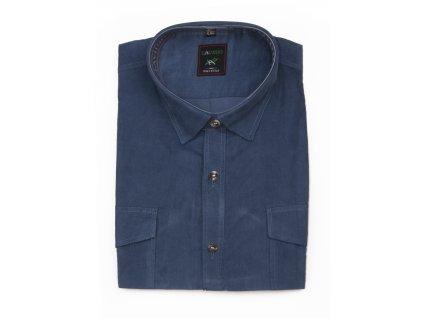 pánská mašestrová košile DXR7 (3)