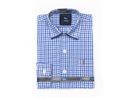 dětská kostkovaná košile ed15 (5)
