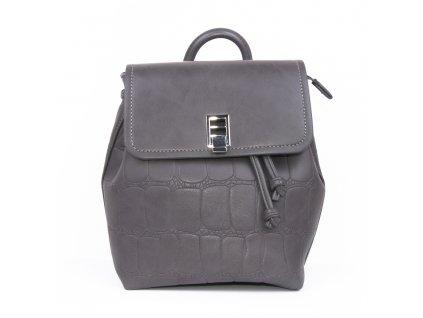 dámský batoh s hadím vzorem 5021 (4)