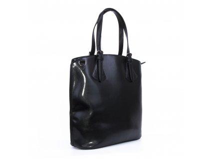 lakovaná dámská kabelka 3959 (1)