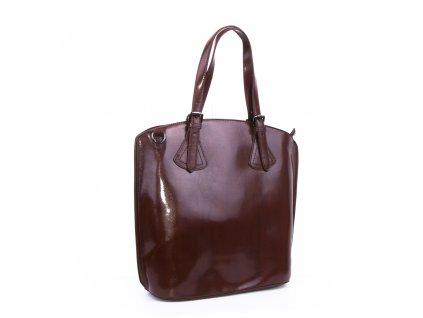 lakovaná dámská kabelka 3959 (8)
