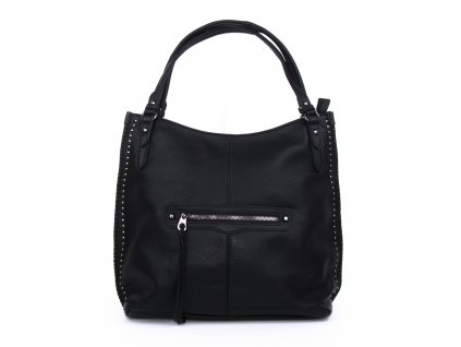 dámská kabelka se cvočky 5112 (1)