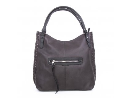 dámská kabelka se cvočky 5112 (5)