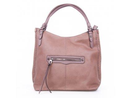 dámská kabelka se cvočky 5112 (9)