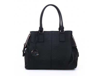 elegantní dámská kabelka do ruky 3835 (1)