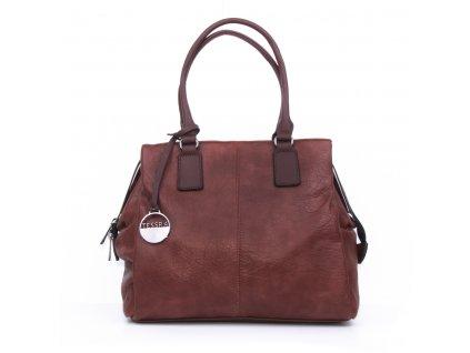 elegantní dámská kabelka do ruky 3835 (6)