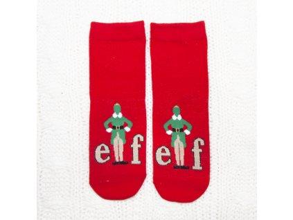 dětské vánoční ponožky sgp6662 (1)