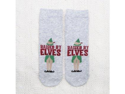 dětské vánoční ponožky sgp6662 (4)