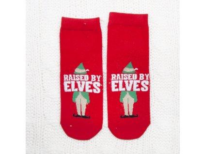 dětské vánoční ponožky sgp6662 (5)