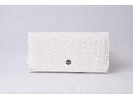 Dámská peněženka ABBIE white FLO9399