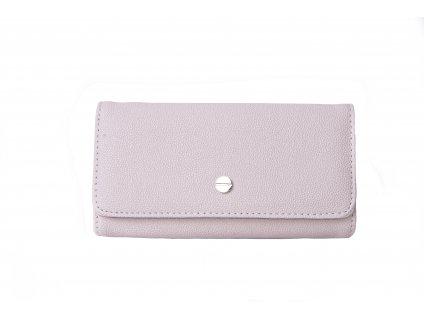 Dámská peněženka FLO9399 šedá