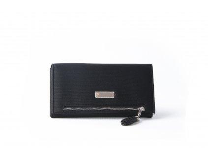 Dámská peněženka FLO9402 černá