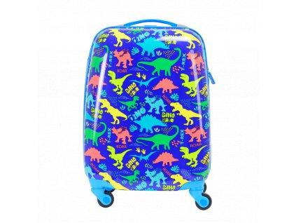 Bontour Gyerek bőrönd dino (1)