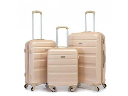 Bontour Horizontal koffer 1