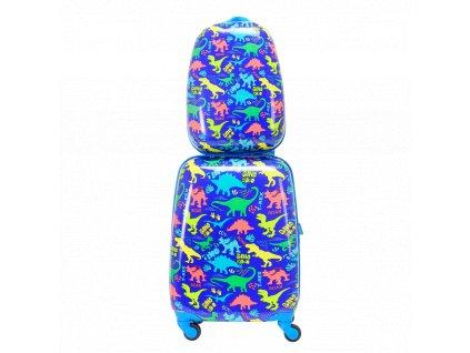 Bontour Gyerek bőrönd dino (10) (1)