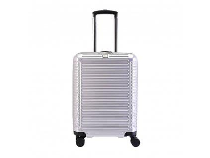 Bontour Bőrönd 140241 Silver