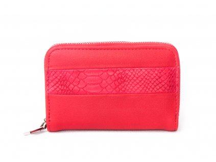 Dámská peněženka FLO9406 červená