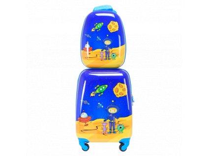 Bontour Gyerek Bőrönd (6)