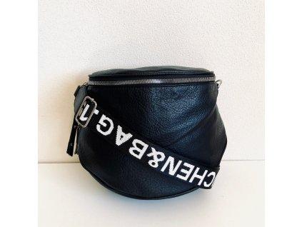 Dámská crossbody kabelka 5815 černá