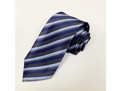 pánská kravata se vzorem (3)
