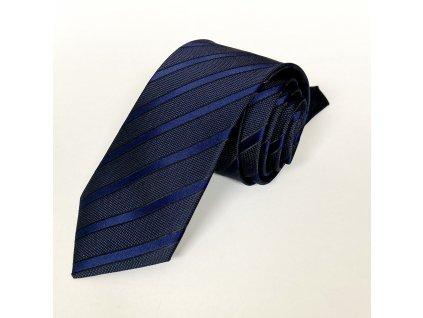 pánská kravata se vzorem (5)