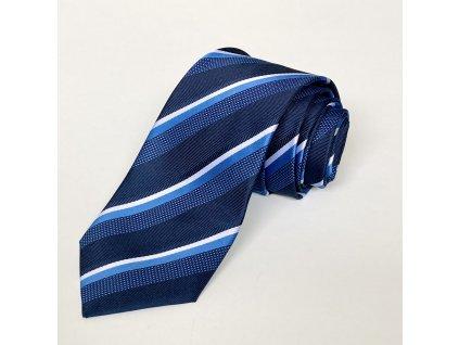 pánská kravata se vzorem (6)