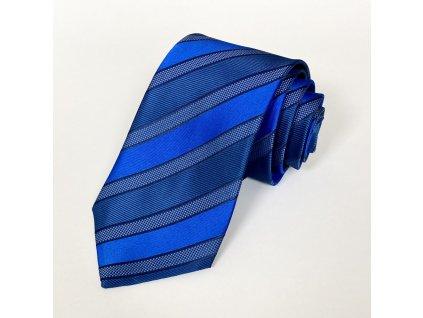 pánská kravata se vzorem (9)