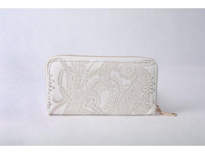 Dámská peněženka XD9824 white